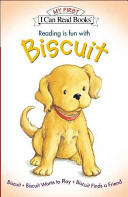 Biscuit S My First I Can Read Book Collection