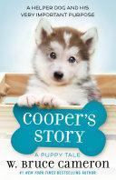 Cooper s Story