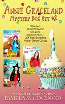 The Annie Graceland Cozy Mystery Set  2  Books 5   7