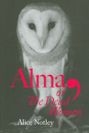 Alma, Or, The Dead Women