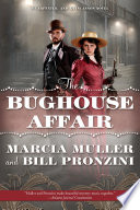 The Bughouse Affair Book