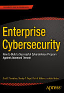 Enterprise Cybersecurity Pdf/ePub eBook