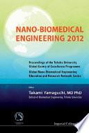 Nano Biomedical Engineering 2012