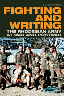 Fighting and Writing Pdf/ePub eBook