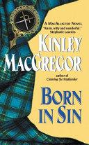 Born in Sin ebook