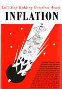 Let s Stop Kidding Ourselves about Inflation