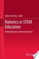 Robotics in STEM Education Book