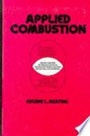 Applied Combustion