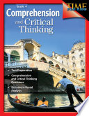 Comprehension And Critical Thinking Grade 4 PDF