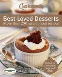 Good Housekeeping Best-Loved Desserts
