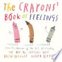 Crayons' Book of Feelings