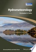 Hydrometeorology Book PDF