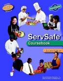 ServSafe  Coursebook Book