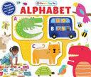 Puzzle Play Set  ALPHABET