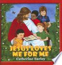 Jesus Loves Me for Me