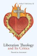 Liberation Theology and Its Critics