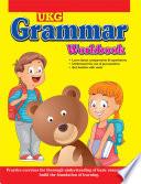 UKG Grammar Workbook