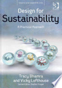 Design for Sustainability Book