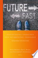 Pentecostal Theology and Ecumenical Theology Book PDF