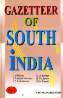 Gazetteer of South India