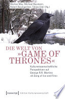 Die Welt von »Game of Thrones«