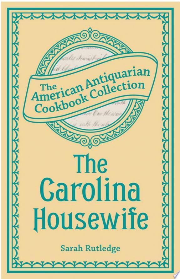 The Carolina Housewife