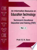 An Information Resource On Education