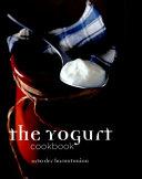 Yoghurt Cookbook