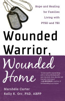Wounded Warrior, Wounded Home Pdf/ePub eBook