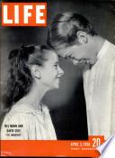 3 Kwi 1950