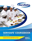 ServSafe Course Book