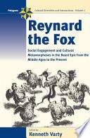 Reynard the Fox Pdf/ePub eBook
