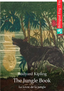 The Jungle Book (English French Edition illustrated)