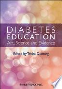 Diabetes Education Book