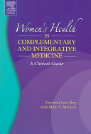 Women s Health in Complementary and Integrative Medicine