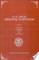 Proceedings of the H H  Uhlig Memorial Symposium