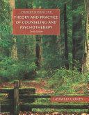 Student Manual For Corey S Theory And Practice Of Counseling And Psychotherapy Book PDF