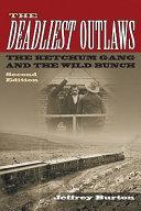 The Deadliest Outlaws Pdf/ePub eBook