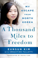 A Thousand Miles to Freedom Book