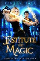 Institute of Magic