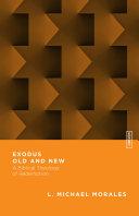 Exodus Old and New Pdf/ePub eBook