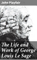 The Life and Work of George Louis Le Sage Pdf/ePub eBook
