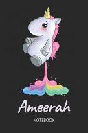 Ameerah - Notebook ebook