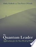 Quantum Leadership Book
