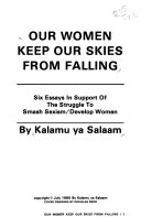Our Women Keep Our Skies from Falling
