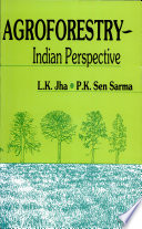 Agroforestry   Indian Perspective