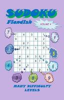 Sudoku Fiendish, Volume 4