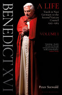 Benedict XVI: A Life [Pdf/ePub] eBook