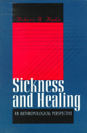 Sickness and Healing