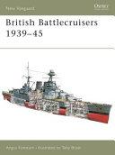 British Battlecruisers 1939–45
